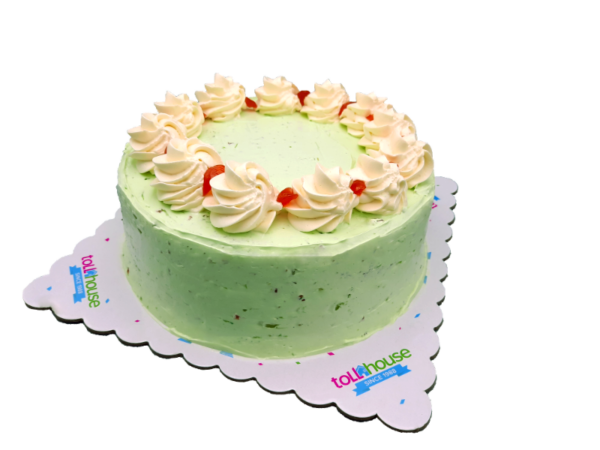 Toll House Pistachio Cake