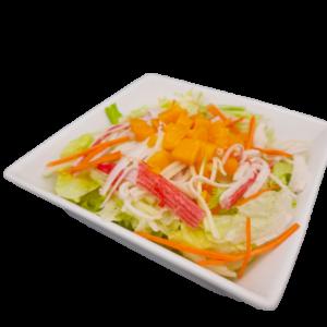 Toll House Kani Salad