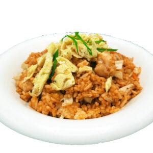 Toll House Seafood Thai Rice