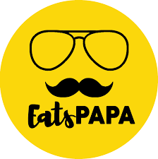 This image has an empty alt attribute; its file name is eatspapa-logo.png
