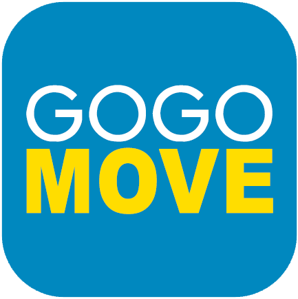 This image has an empty alt attribute; its file name is gogomove-logo.png