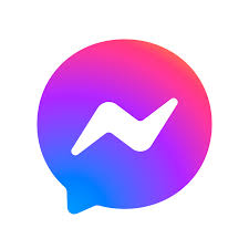 contact them on Facebook messenger